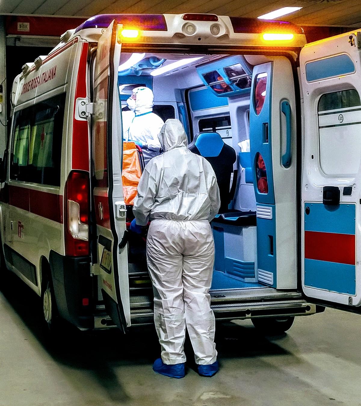 Medicina ad Alta Intensità: nasce a Varese un reparto dedicato per i positivi alCovid-19