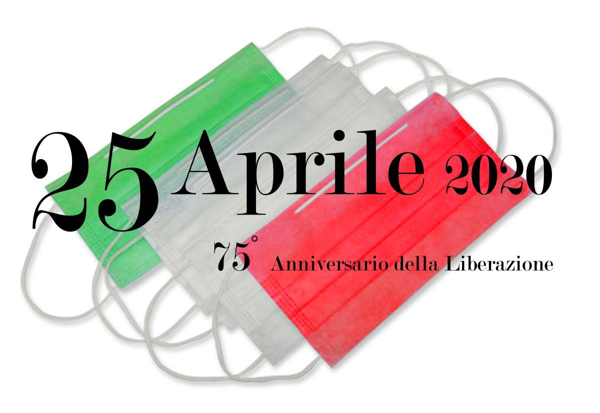 """25 Aprile di Liberazione? Uscite tutti e dite no a questa nuova """"DITTATURA non dichiarata"""""""