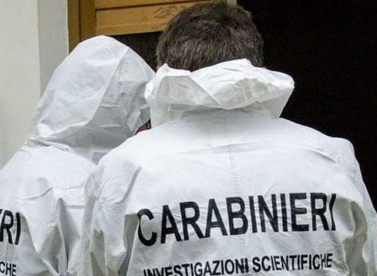 Omicidio-suicidio? Indagano i Carabinieri sui coniugi morti aCarnago