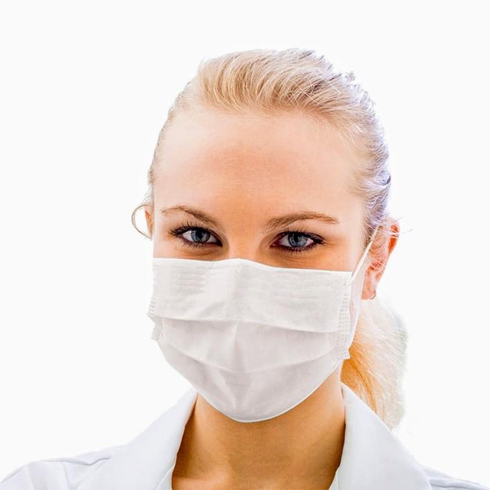 Arrivate le mascherine: distribuzione porta a porta nel Comune diGallarate