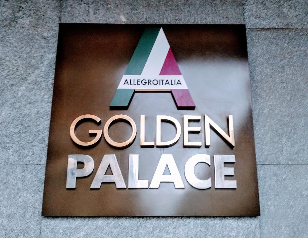AllegroItalia Golden Palace di Torino – il primo 'Grand Hotel della Salute' ai tempi delCovid-19
