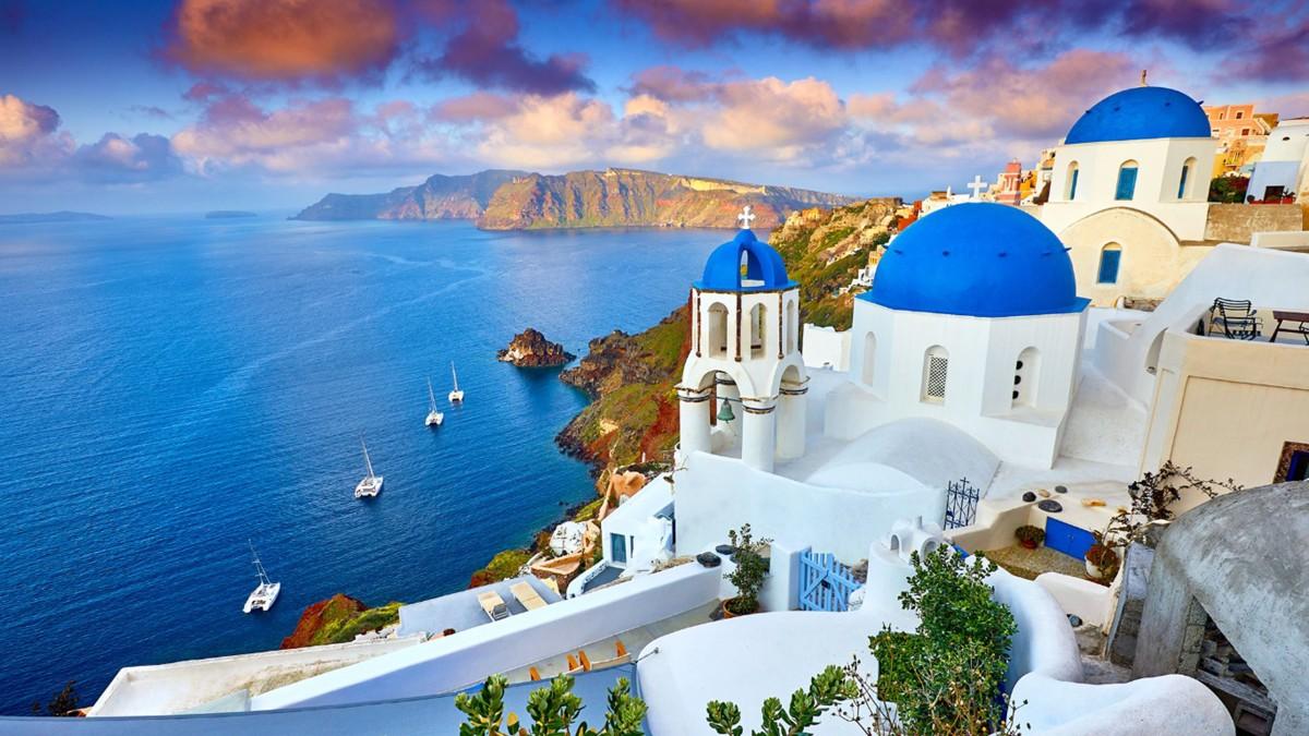 Vacanze in Grecia? Aspettate ad escluderla dalle metepossibili