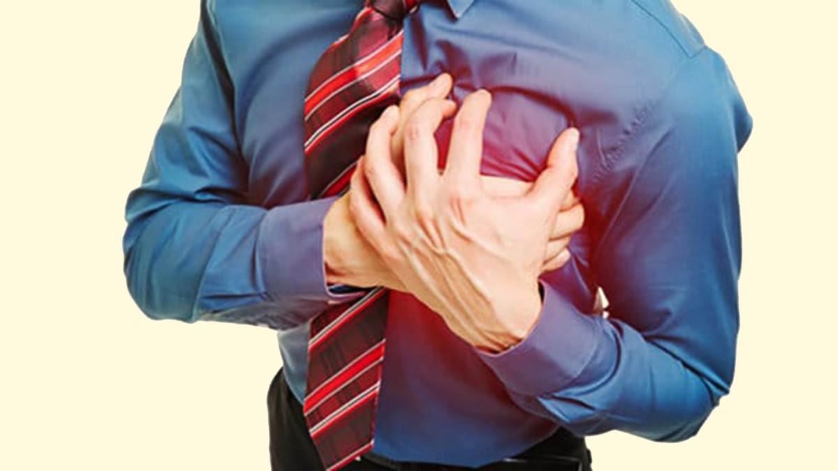 Lavorare troppo aumenta il rischio di infarto: OMS ed Insubria lodimostrano