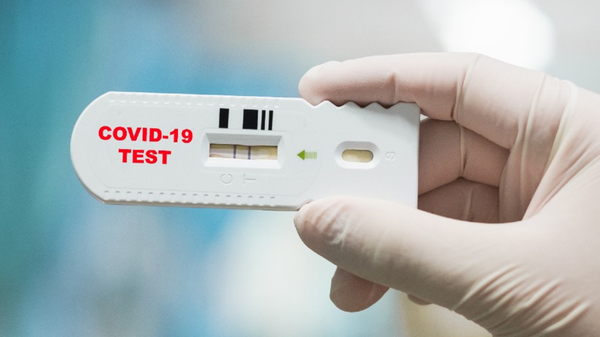 """Test rapidi"" poco affidabili: troppi falsinegativi!"