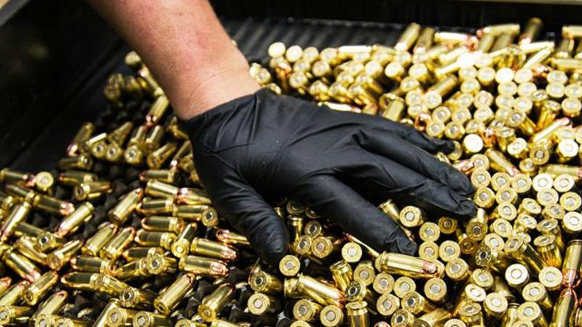 Detenzione abusiva di armi a Gallarate: 53enne italianodenunciato