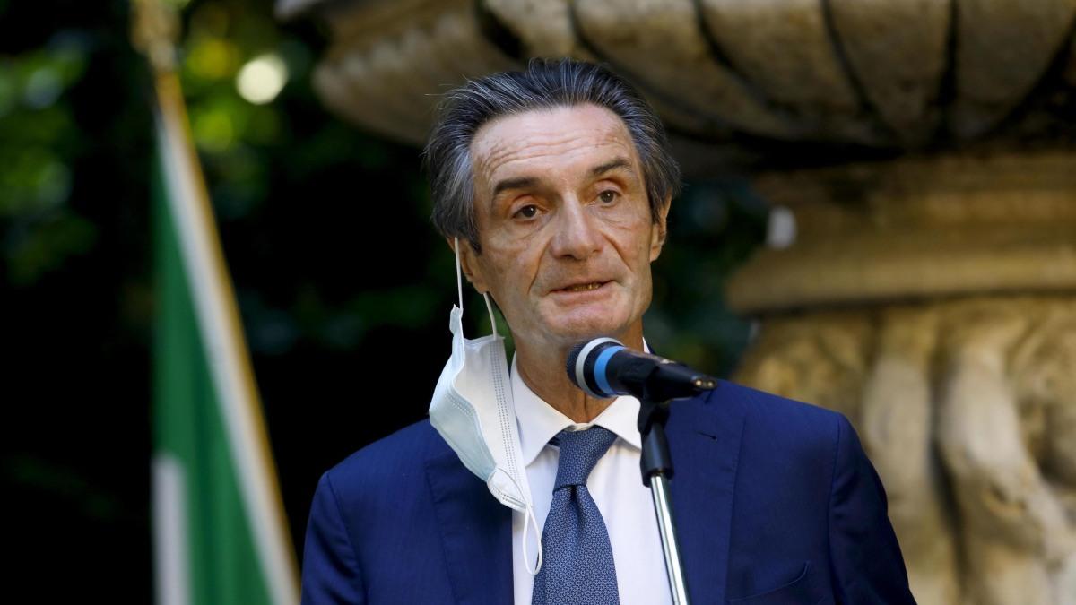 Fontana ordina il coprifuoco in Lombardia: dannoso per l'economia e probabilmenteinutile
