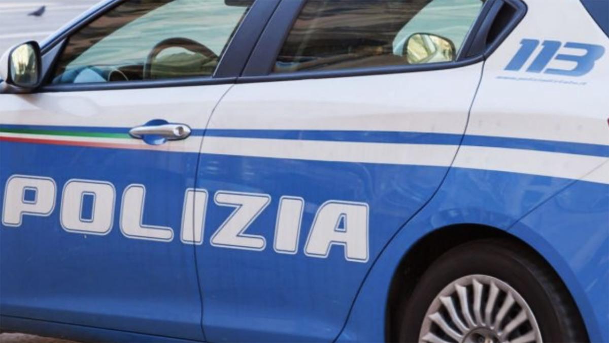 Tenta la fuga tra le strade di Busto Arsizio a bordo di un'auto rubata : pluripregiudicato 53enne inmanette