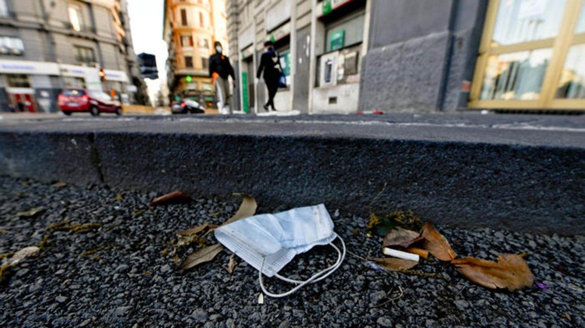 Smaltimento mascherine e DPI: evitare un disastroecologico