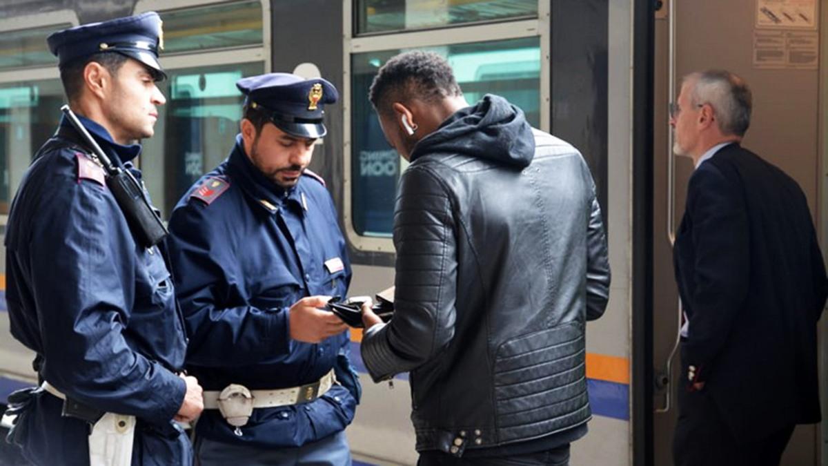 Triplicati i controlli della Polizia Ferroviaria: arrestati 25 latitanti inLombardia