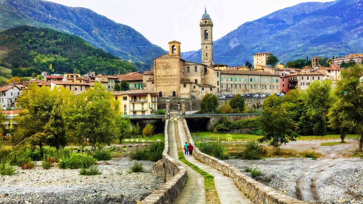 Istat ha pubblicato i dati dell'ultimo censimento 2018-2019: vediamo la situazione dei Borghi più bellid'Italia
