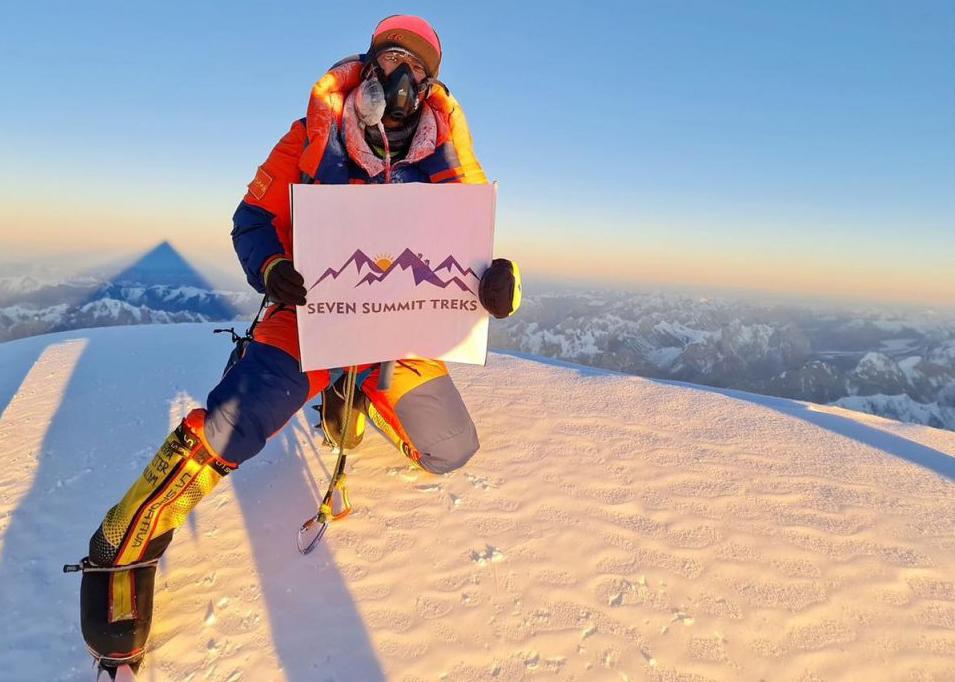 K2: è vetta! Team nepalese conquista l'ultimo degli ottomila ininverno