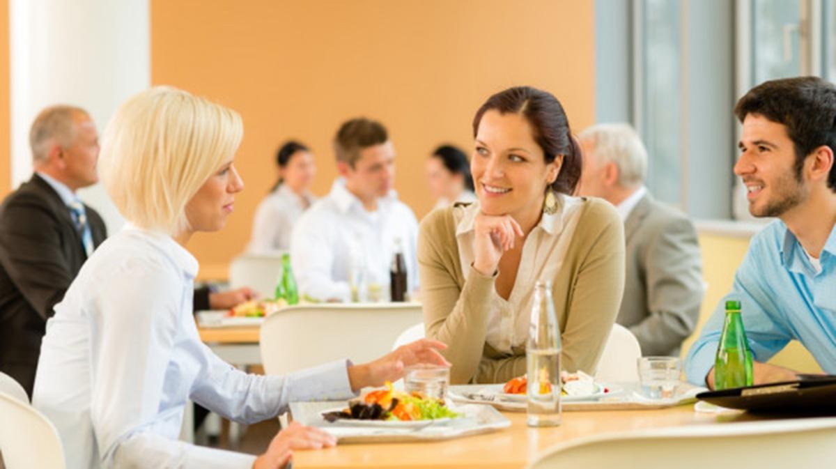Ristoranti e bar in zona rossa o arancione: servizio al tavolo consentito per ilavoratori!